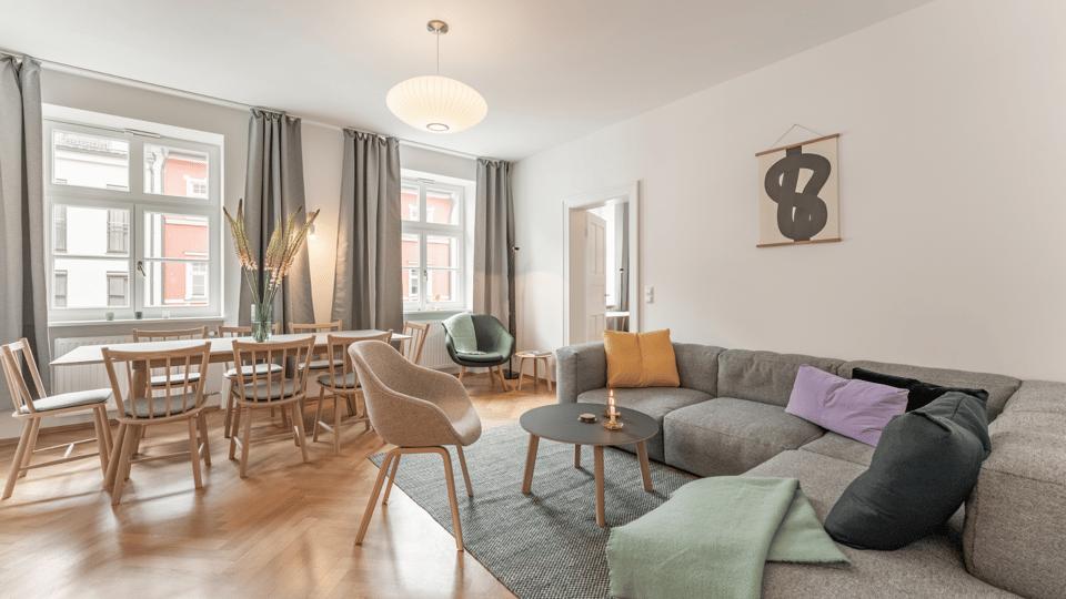A LifeX Home in Munich