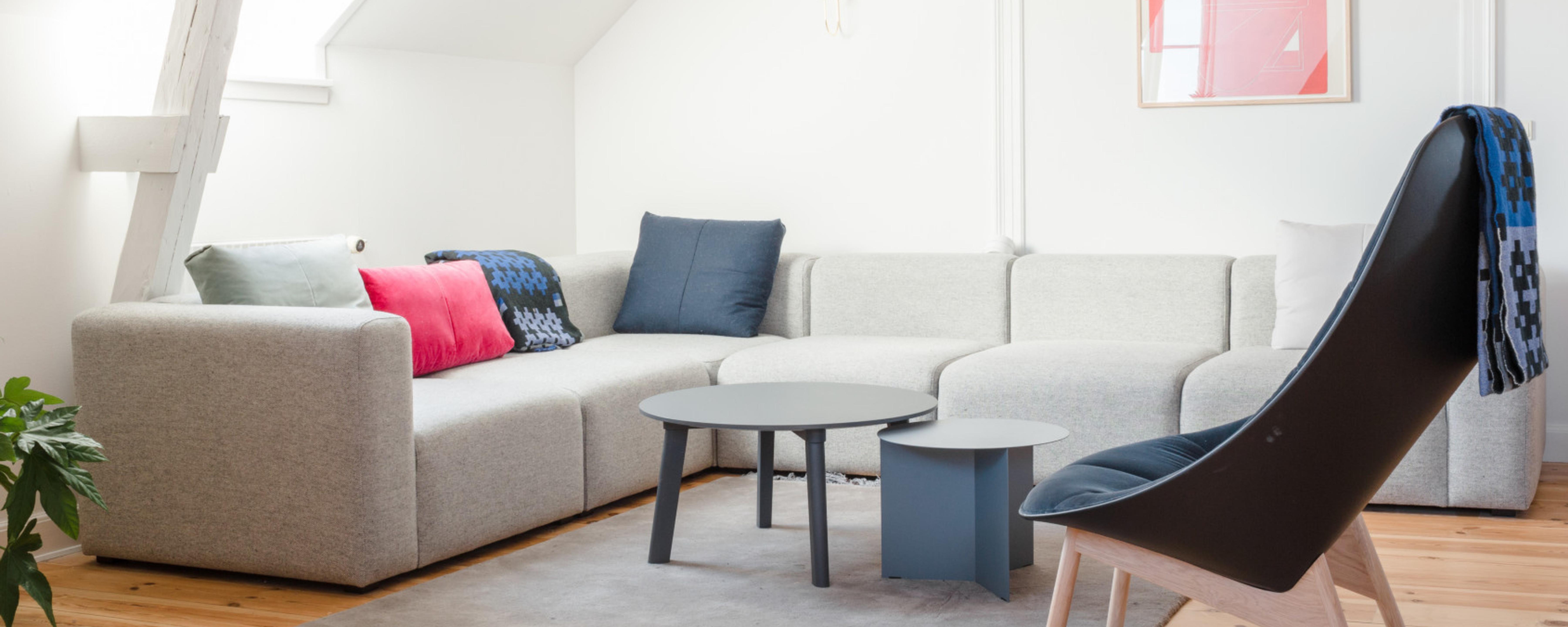 LifeX Living Room