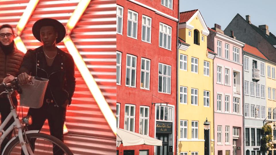 LifeX Member Copenhagen