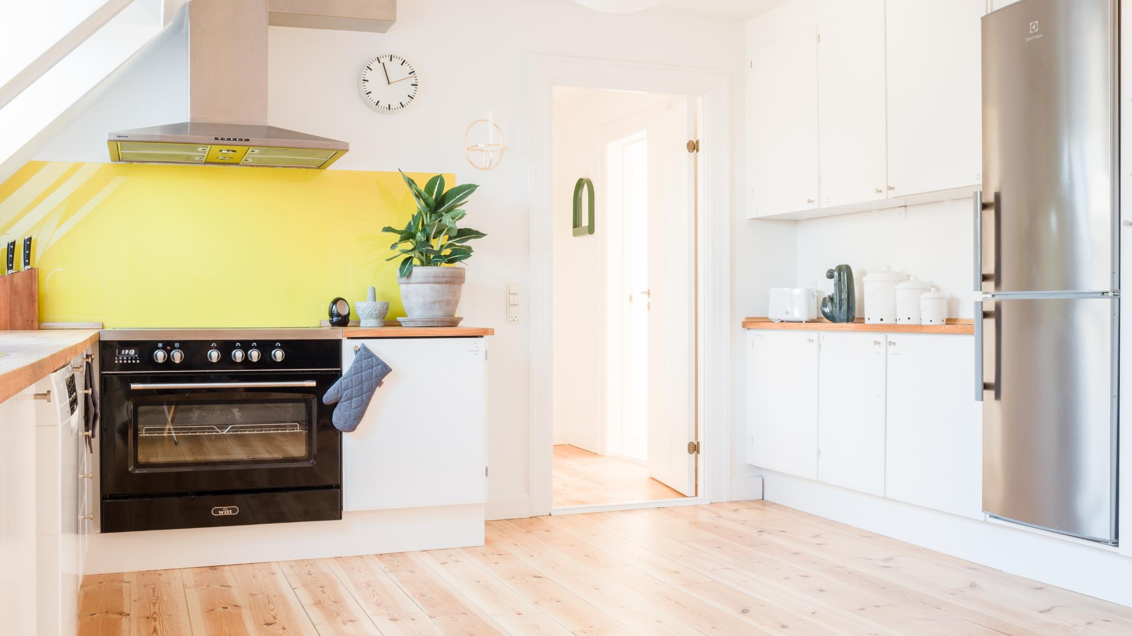 LifeX Home Kitchen
