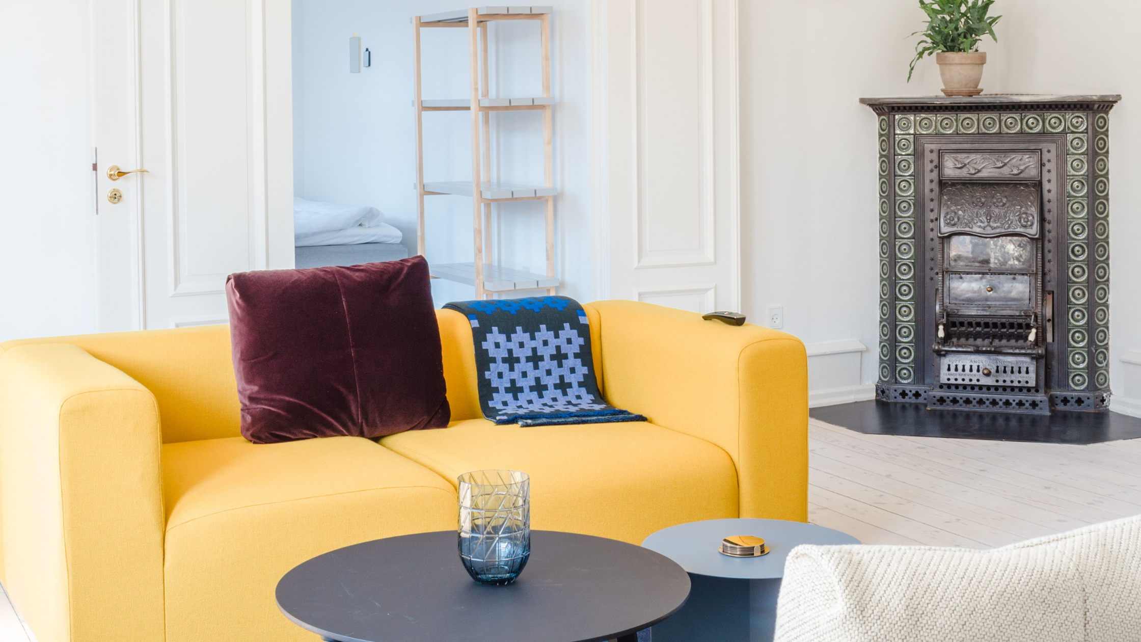 LifeX Apartment Copenhagen