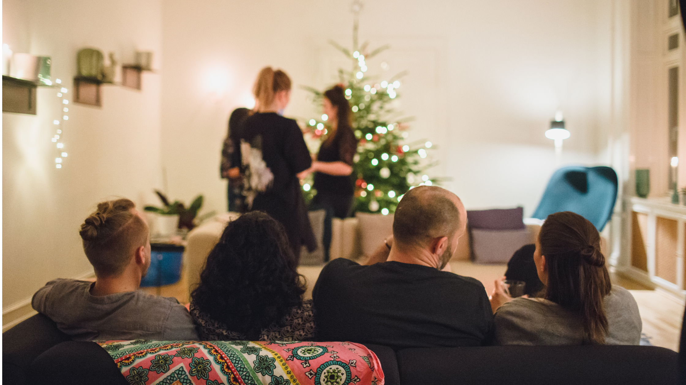 Hygge Holiday Party