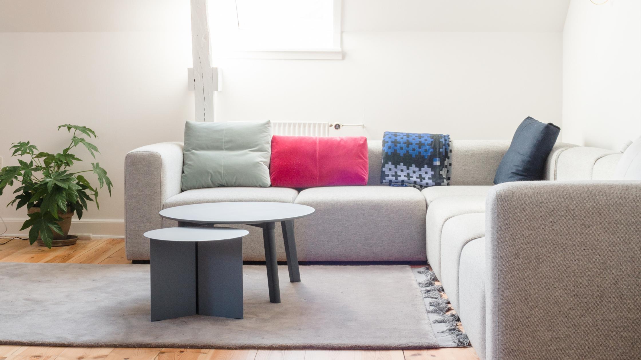 LifeX home living room