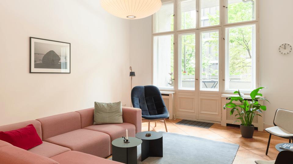 LifeX Apartment Berlin