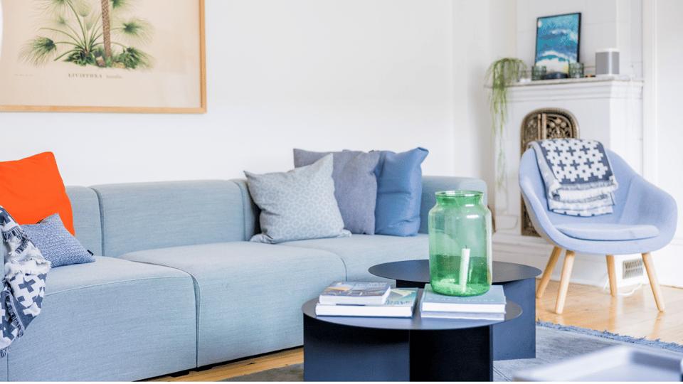 LifeX Apartment Living room
