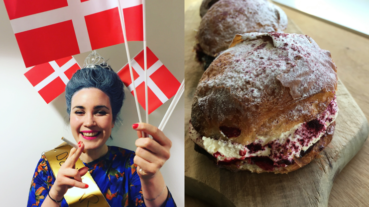 Fastelavn Celebration in Denmark
