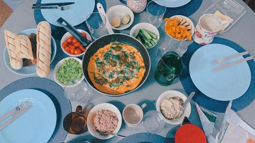 LifeX Community Dinner